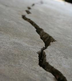 slab-crack