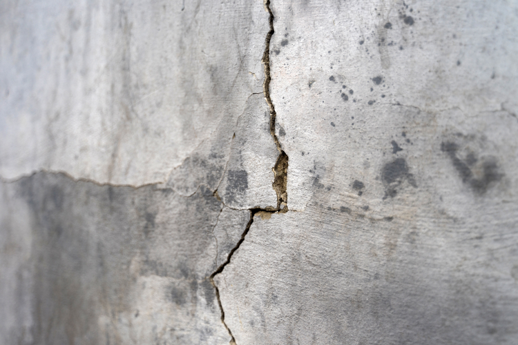 How Serious Is A Cracked Foundation Tulsa