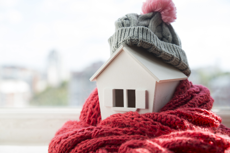 Does Winter Affect A Homes Foundation