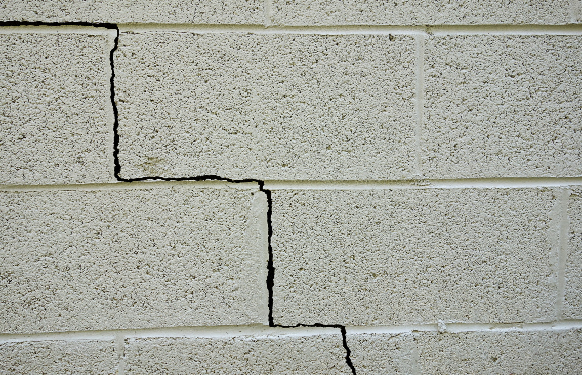 Glenpool, OK Foundation & Concrete Repair Services
