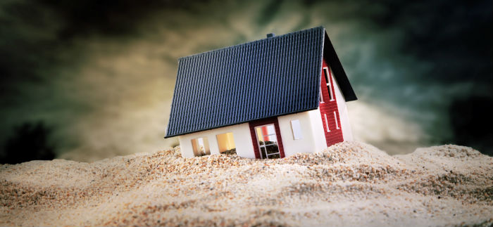 Maintaining the Foundation When Your House is For Sale