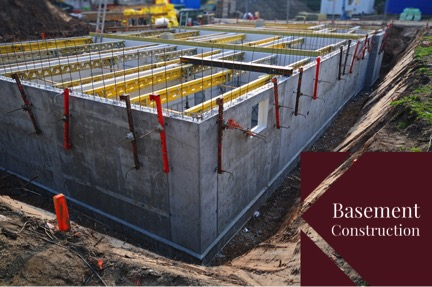 Everything You Need to Know About Basement Construction