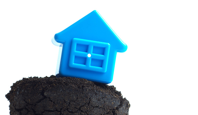 How Foundation Problems Can Impact Buying or Selling a Home