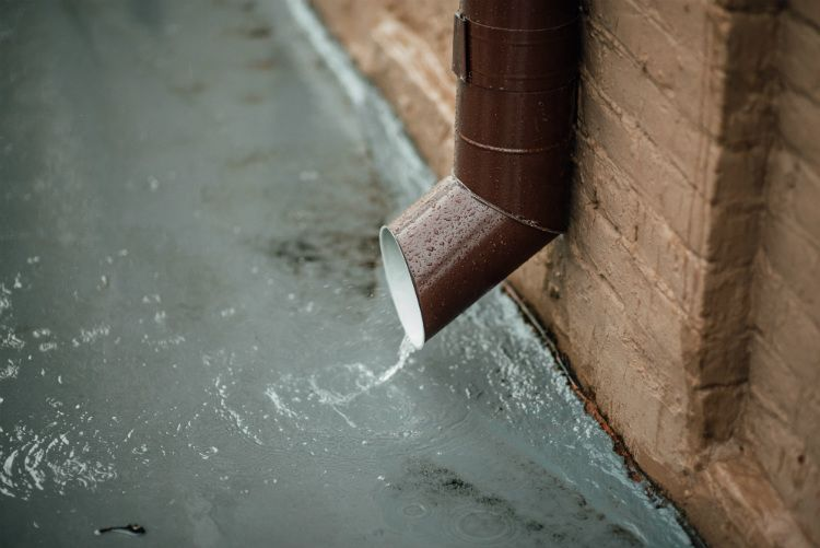 Oklahomas Record Rainfall Time to Get Your Homes Foundation Inspected