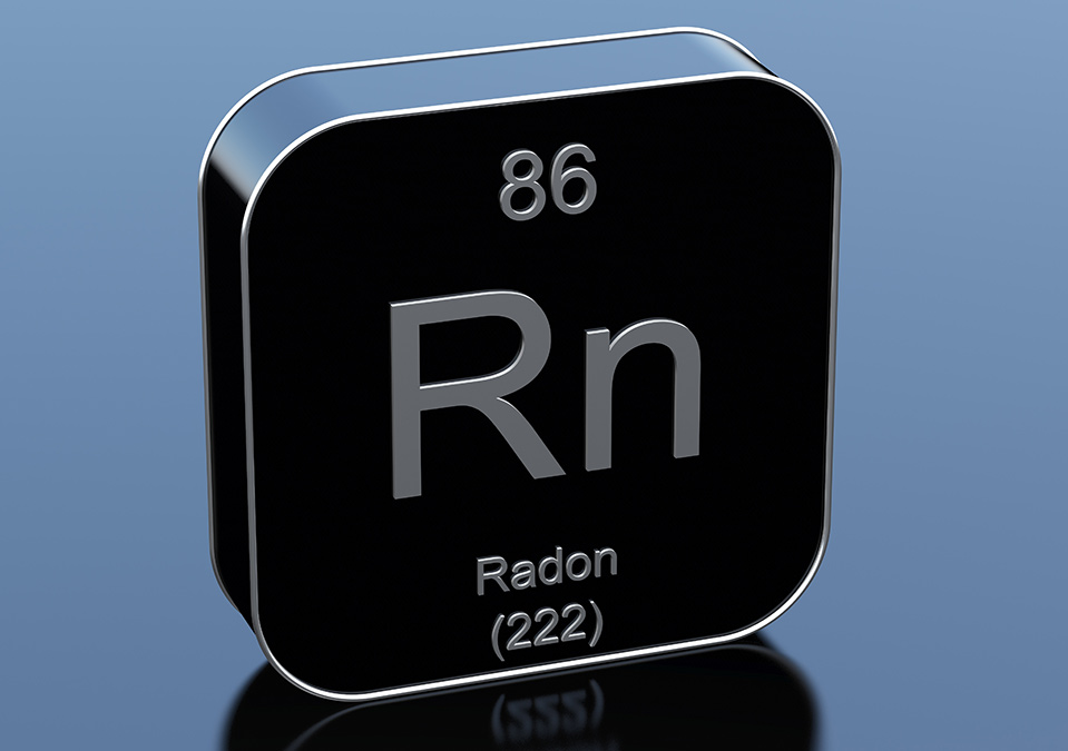 What Is Radon? What Does It Have to Do with My Foundation?