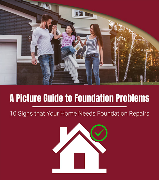 A Picture Guide To Foundation Problems