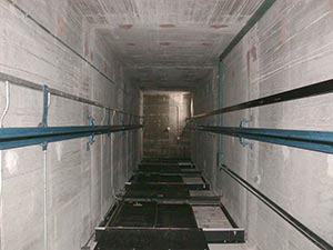 elevator-shaft-waterproofing-repair-tulsa