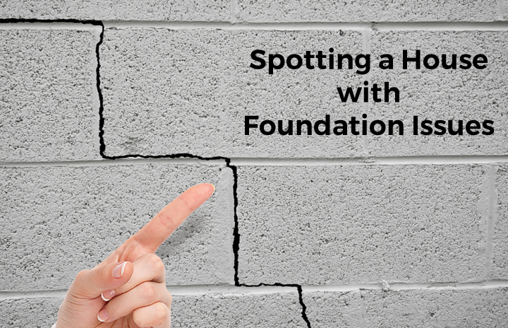 What You Need To Know About Buying A Home With Foundation