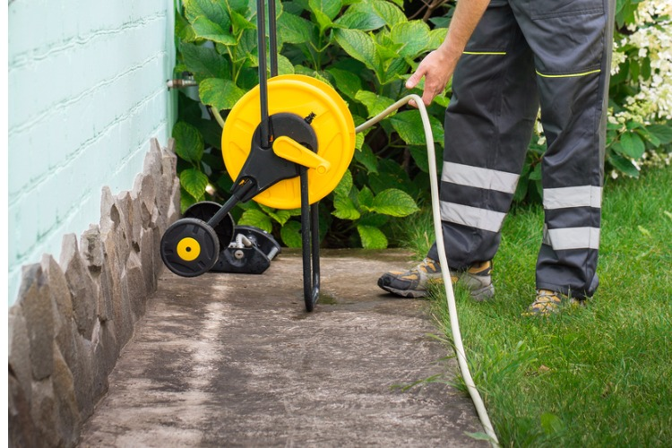 Should I Water My Foundation? on lawn equipment, weighing equipment, gardening equipment, fertilizer equipment, plant equipment, hunting equipment, farming equipment, wedding equipment, washing equipment, mowing equipment, landscaping equipment, pond equipment,