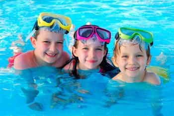 Swimming Pool Crack Repair Tulsa